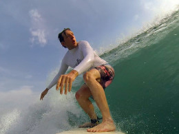 Life(and work) Lessons Learned From Surfing